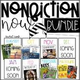 Nonfiction Now! book bundle