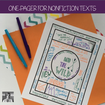 Nonfiction One,Pager Activity