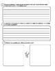 Nonfiction Graphic Organizer for Reading