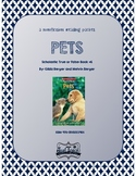 Nonfiction Packet - Scholastic's True or False Book #6: PETS