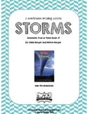 Nonfiction Packet - Scholastic's True or False Book #7: STORMS