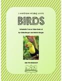 Nonfiction Packet - Scholastic's True or False Book #8: BIRDS