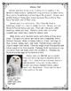 Nonfiction Passages- Arctic Animals SAMPLE FREEBIE