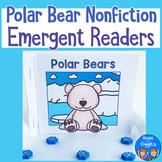 Nonfiction Polar Bear Emergent Readers