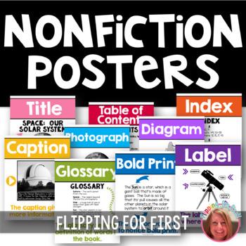 Nonfiction Posters