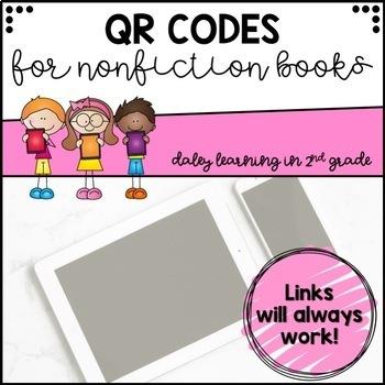 Nonfiction QR Codes