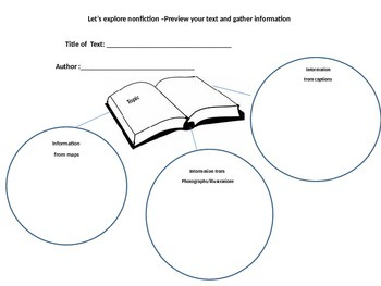 Nonfiction - Reading