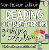 Nonfiction Reading Comprehension Game