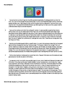 Nonfiction Reading Comprehension Passage With Questions- 870L