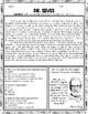 Nonfiction Reading Comprehension Passages Volume 1