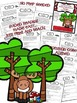 Nonfiction Reading Comprehension Passages: Guided Reading Level F