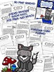 Nonfiction Reading Comprehension Passages: Guided Reading Level I