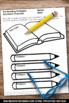 Nonfiction Reading Response Journal, Nonfiction Reading Comprehension Questions
