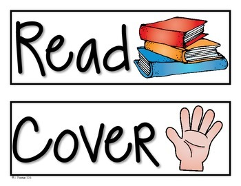 Nonfiction Reading Comprehension Strategy