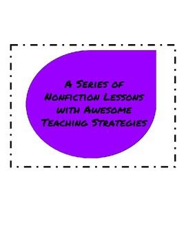 Nonfiction Reading Lessons