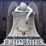 Epidemics - Nonfiction Reading Passages and Inference Questions
