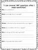 Nonfiction Reading Responses FREEBIE-CCSS ALIGNED!