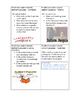 Nonfiction Reading Strategies Cards for Students