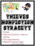 Nonfiction Reading Strategy THIEVES