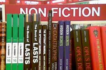 Nonfiction Reading Unit