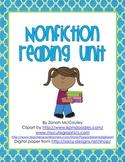 Nonfiction Reading Unit (CC Aligned)