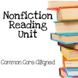 Nonfiction Reading