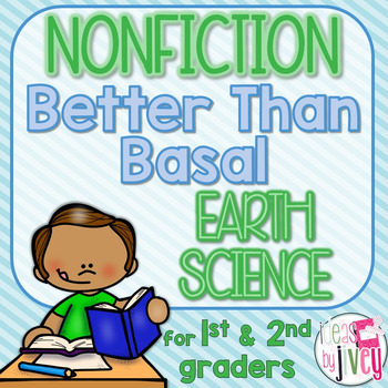 Nonfiction Reading and Writing Grades 1-2 Companion - EART