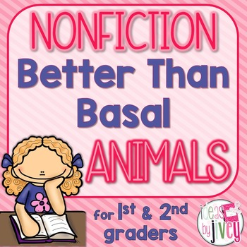 Nonfiction Reading and Writing Grades 1-2 Companion -Infor