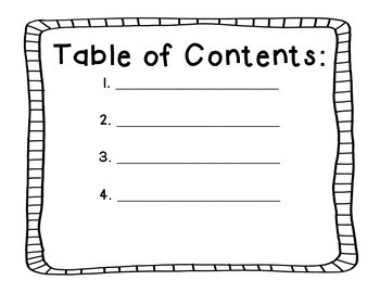 Nonfiction Research Recording Sheets and Nonfiction Book