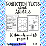 Nonfiction Science Reading Comprehension Passages