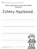 Shared Reading: Nonfiction Shared Reading Plans- Johnny Ap