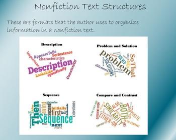 Nonfiction Smart Notebook Presentation