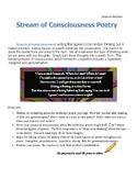 Nonfiction Stream of Consciousness Poem