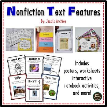 Nonfiction Text