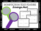 Nonfiction Text Feature Activity