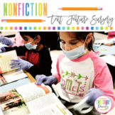 Nonfiction Text Feature Surgery