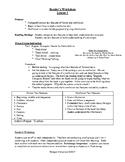 Nonfiction Text Features:  1st Grade Reading Lessons