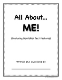 Nonfiction Text Features (All About Me)