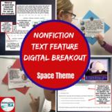 Nonfiction Text Features: Digital Breakout
