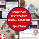 Nonfiction Text Features: Digital Breakout