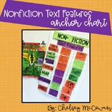 Nonfiction Text Features Interactive Anchor Chart