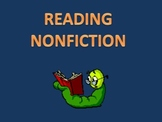 Nonfiction Text Features Intro