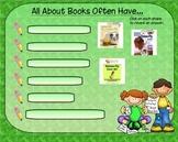 Nonfiction Text Features Introduction