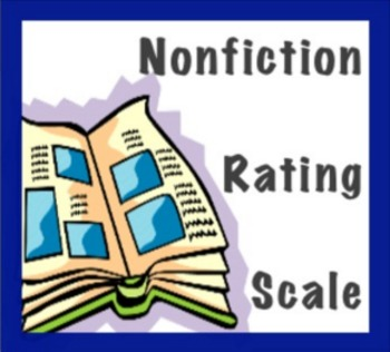 Nonfiction Text Features Knowledge Rating Scale