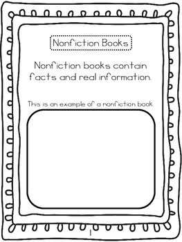 Nonfiction Text Features: Student Booklet and SCOOT Game