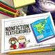 Nonfiction Text Features THE BUNDLE