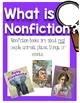 Nonfiction Text Features Unit {Mini Book, Reading Passages, and More!}