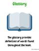 Nonfiction Text Features Visuals
