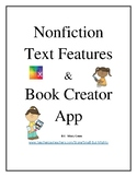 Nonfiction Text Features and Book Creator