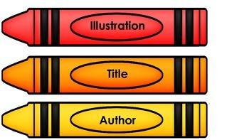 Nonfiction Text Labels - A FREEBIE